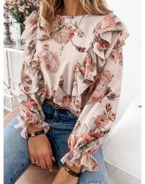 Блуза - код 4256