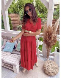 Фустан - код 641 - црвена