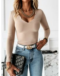 Блуза - код 4086