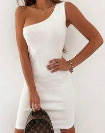 Фустан - код 11699 - бела