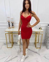 Фустан - код 11808 - црвена