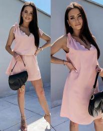Фустан - код 2504 - шарено