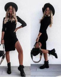 Фустан - код 2358 - црна