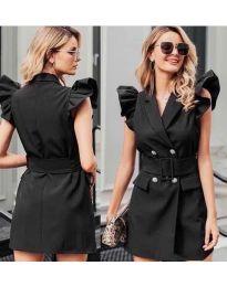 Фустан - код 311 - црна