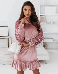 Фустан - код 0424 - пудра