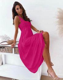 Фустан - код 4807 - циклама