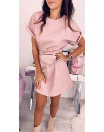 Фустан - код 029 - розова