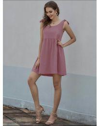 Фустан - код 2255 - пудра