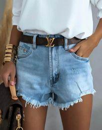 Кратки панталони - код 4309 - 1