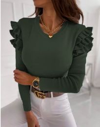 Блуза - код 1653 - 3