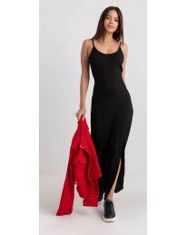 Фустан - код 3000 - црна