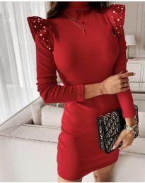 Фустан - код 9494 - црвена