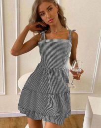 Фустан - код 0316 - црна