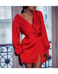 Фустан - код 492 - црвена