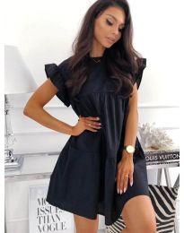 Фустан - код 3145 - црна