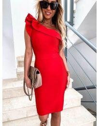 Фустан - код 710 - црвена