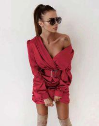 Фустан - код 0659 - црвена