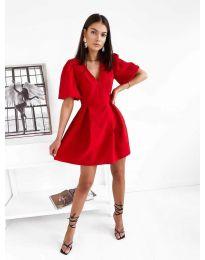 Фустан - код 0807 - црвена