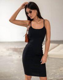 Фустан - код 11794 - црна