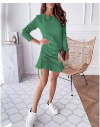 Фустан - код 832 - зелена