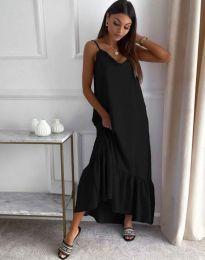 Фустан - код 4671 - кремова