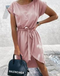 Фустан - код 2074 - пудра