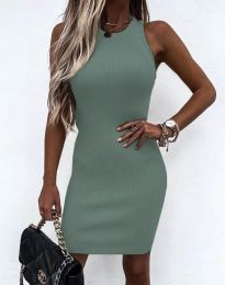 Фустан - код 6331 - ментол