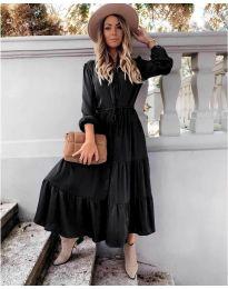 Фустан - код 5150 - црна