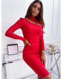 Фустан - код 149 - црвена