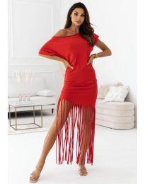 Фустан - код 12003 - црвена