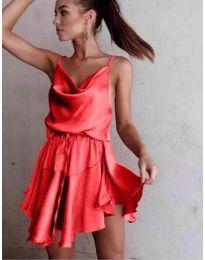 Фустан - код 660 - црвена