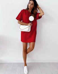 Фустан - код 2231 - црвена