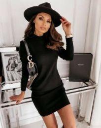 Фустан - код 7092 - црна