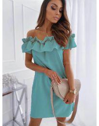 Фустан - код 133 - ментол
