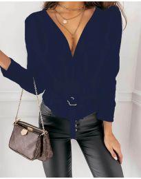 Блуза - код 5525