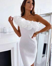 Фустан - код 0991 - бела