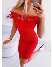 Фустан - код 3105 - црвена