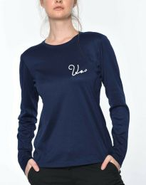 Блуза - код 6516 - 1