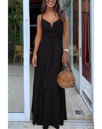 Фустан - код 2050 - црна