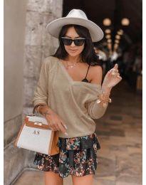 Блуза - код 6013