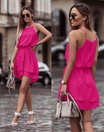 Фустан - код 2104 - циклама