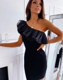 Фустан - код 0991 - црна