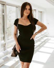 Фустан - код 0992 - црна