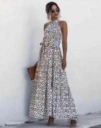 Фустан - код 6214 - шарена