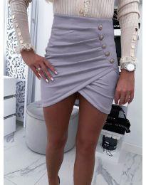 Сукња - код 021 - светло виолетова
