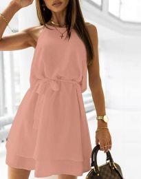 Фустан - код 9968 - пудра