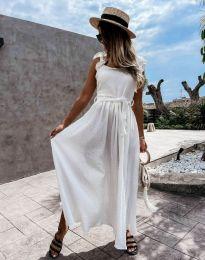 Фустан - код 4806 - бела