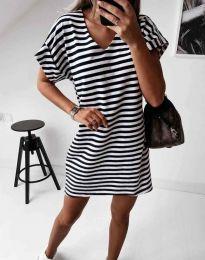 Фустан - код 12006 - црна