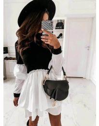 Фустан - код 1188 - црна