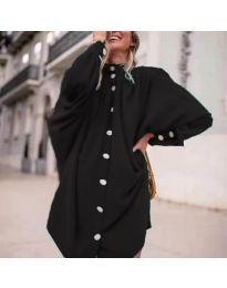 Фустан - код 0899 - црна